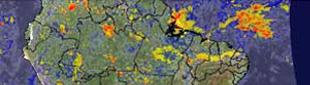 Mapas meteorológicos