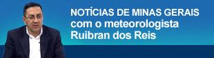 Notícias de Minas Gerais com o professor Ruibran.