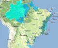 Mapa Interativo