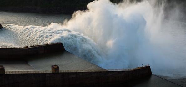 Hidrelétrica de Jurumirim (SP) terá aumento da defluência mínima