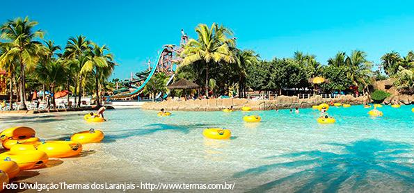 Conheça 5 parques aquáticos para visitar em família