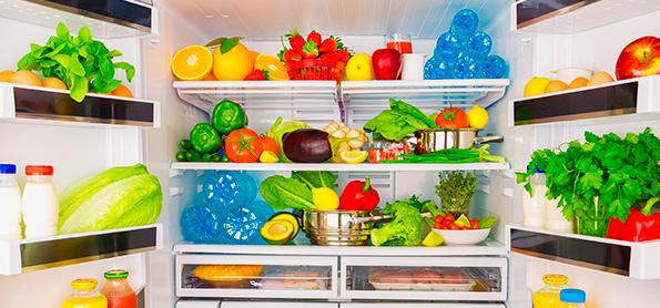 Saiba como conservar os alimentos no verão
