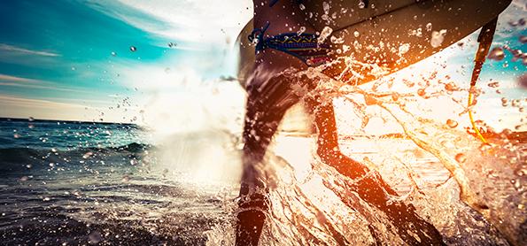 Cuidados com exercícios devem ser redobrados no verão