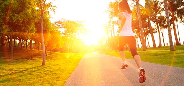 Saiba qual roupa usar para praticar exercícios no verão