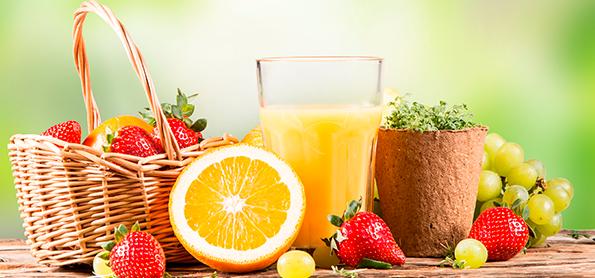 Aproveite o verão para melhorar sua alimentação