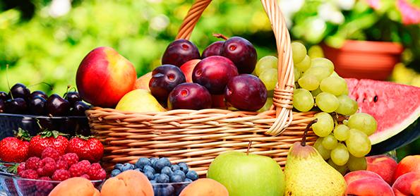 Frutas recomendadas para o verão e seus benefícios