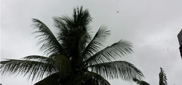 Risco de temporais aumenta no Nordeste durante o feriado