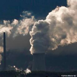 Estudo revela que poluição preocupa o paulistano