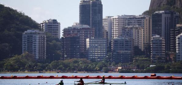 Tempo vira pelo avesso no Rio nesta terça