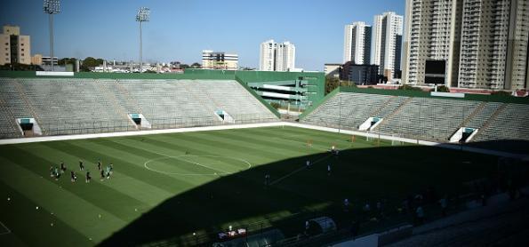 Futebol olímpico no calor de Manaus e na secura de Brasília