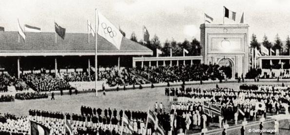Há quase um século, Brasil conquistava seu primeiro ouro olímpico