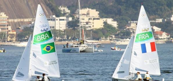 Mais sol e calor para o Rio de Janeiro