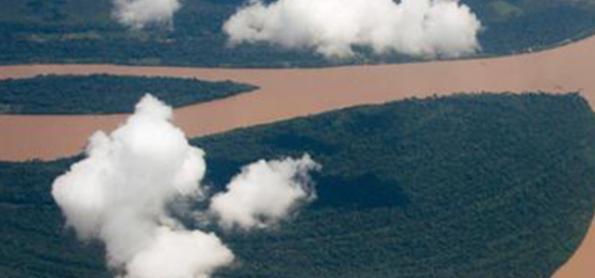 BR possui a maior reserva terrestre de águas superficiais