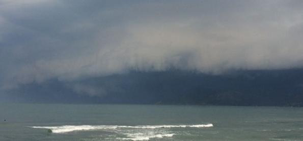 Florianópolis: chuva de janeiro quase dobra a média