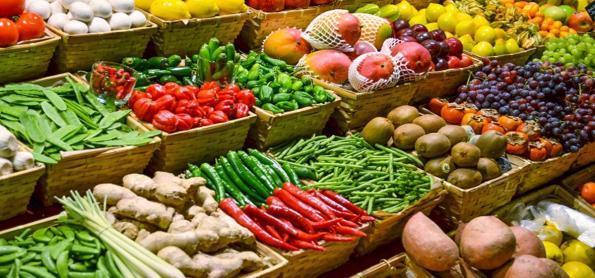 Alimentação ajuda na prevenção do coronavírus?
