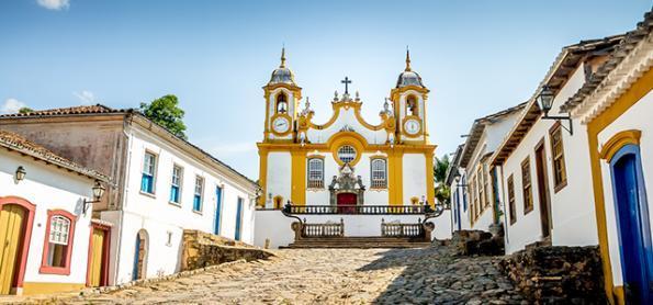 10 cidades históricas para conhecer no Brasil