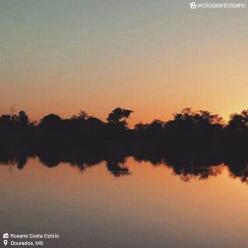 Recorde de menor temperatura em Campo Grande