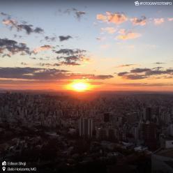 Instabilidade ganha força em Brasília nesta terça-feira