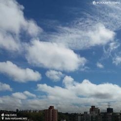 Quarta-feira de tempo instável em Curitiba e Florianópolis
