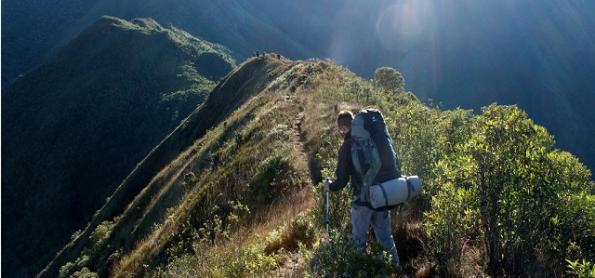 Pelos topos da Mantiqueira: conheça a Travessia da Serra Fina