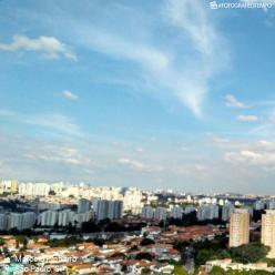 Qualidade do ar só piora em São Paulo
