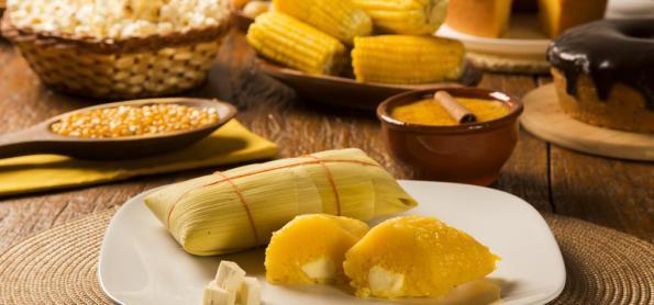 Escolhas saudáveis para não engordar nas Festas Juninas