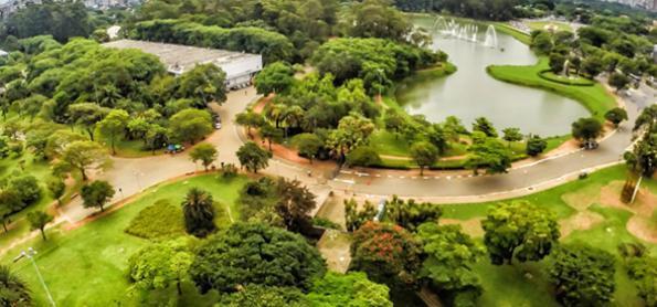 Lugares em São Paulo para tirar foto com seu mozão
