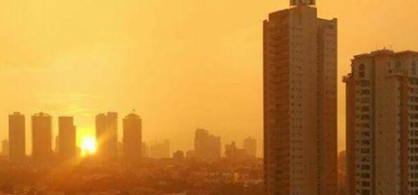 Brasília completa 104 dias sem chuva