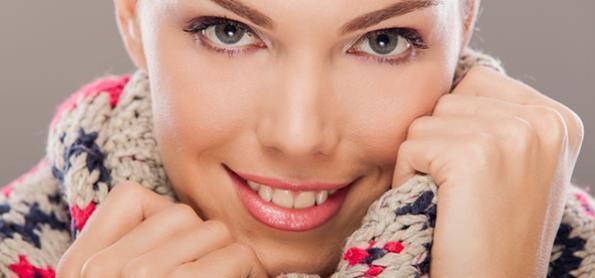 7 dicas para deixar a pele bonita e saudável neste inverno
