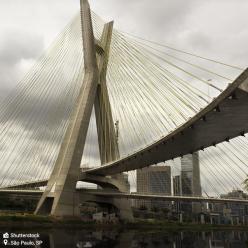 Quando volta a fazer sol em São Paulo?