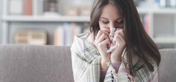 Saiba a diferença entre gripe e resfriado!