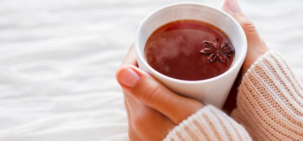 Aprenda 4 receitas de chás que fazem bem à saúde