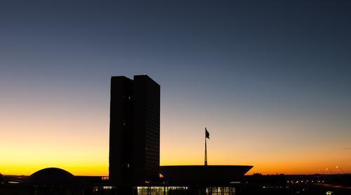 Fim do racionamento em Brasília?