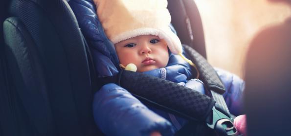 Poluição no trânsito prejudica a saúde das crianças