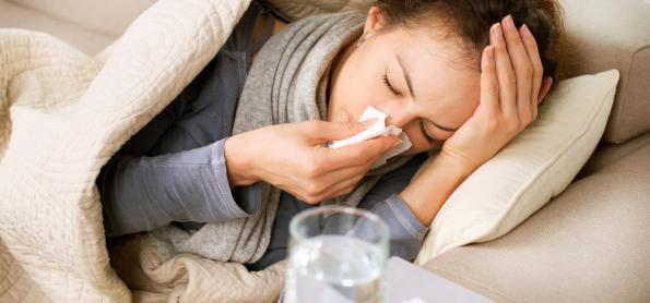 5 dicas para se proteger de gripes e resfriados