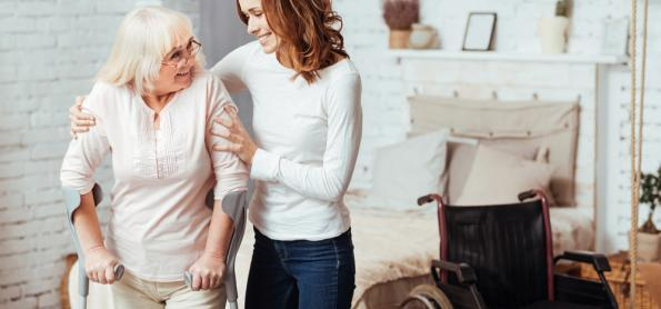 Quarentena: como garantir um ambiente seguro para idosos?