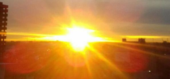 Manaus iguala recorde de calor do ano