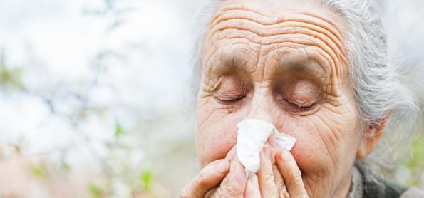 5 dicas para proteger os idosos das doenças de inverno