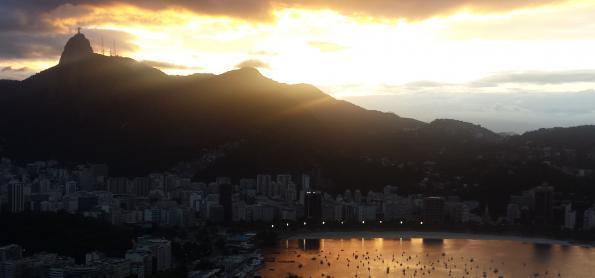 10 dicas para curtir o Rio de Janeiro em um dia frio