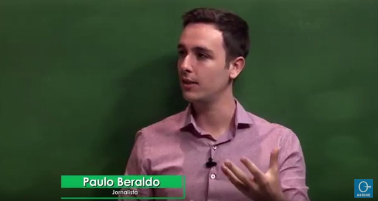 Paulo beraldo