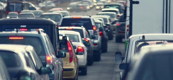 Crise do diesel e a poluição em São Paulo