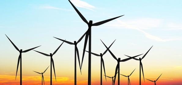 Fontes renováveis vão dominar investimentos da próxima década