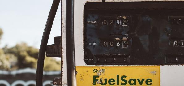Etanol pode resolver o problema das emissões de CO2 no transporte