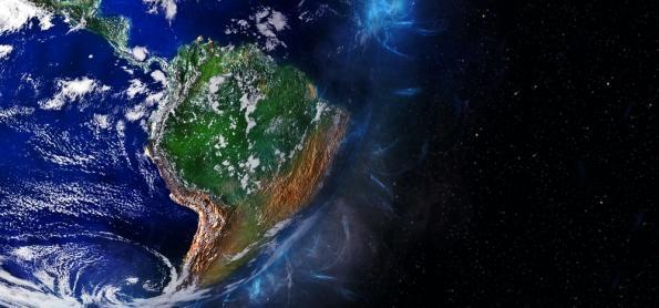 Quem faz mais pelo clima na América Latina?