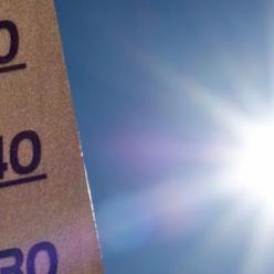 Onda de calor extremo deixa Europa em alerta