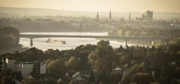 Cúpula de Bonn começa em clima de esperança