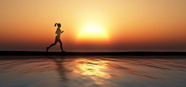 Verão, exercícios e isotônico, uma ótima combinação