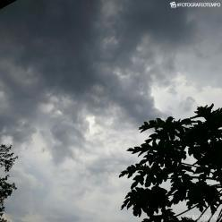 Cuiabá em atenção para chuva forte nesta sexta-feira