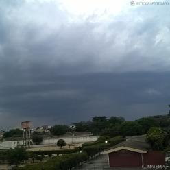 Chuva volumosa na Bahia