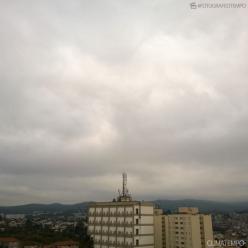 Sexta-feira instável em São Paulo